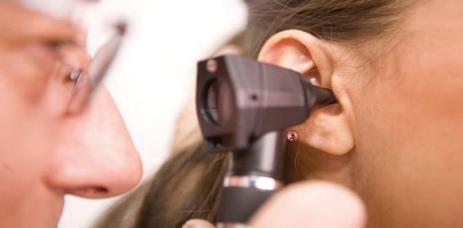 диагностика псориаза в ушах