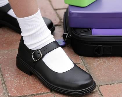 Выбираем осеннюю обувь для ребенка