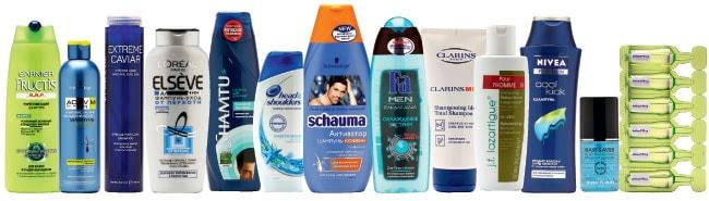Как выбрать лучший шампунь