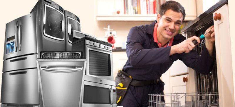 Как выбрать специалиста по ремонту электроприборов
