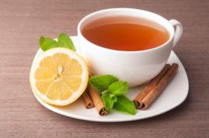 Элитные сорта чая из Шри Ланки