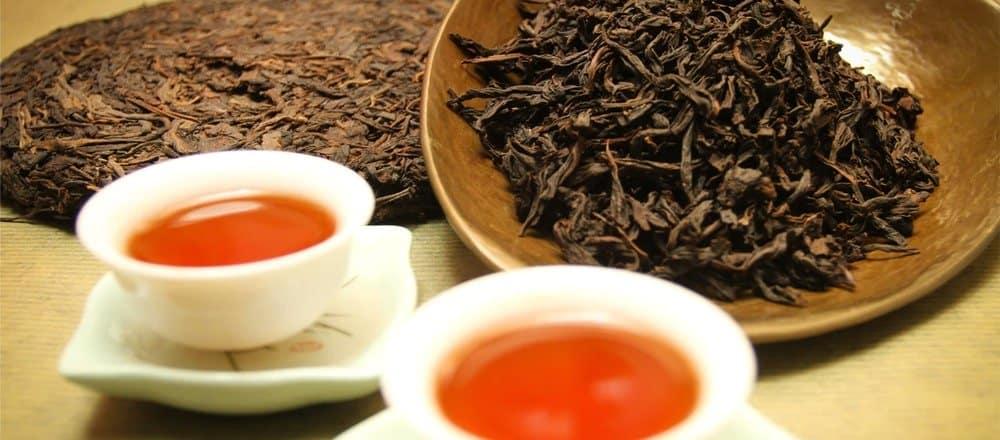 Чай пуэр: это лучший секрет Китая для похудения1