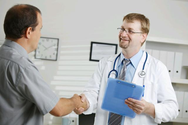 Как выбрать медицинских услуги или учреждение