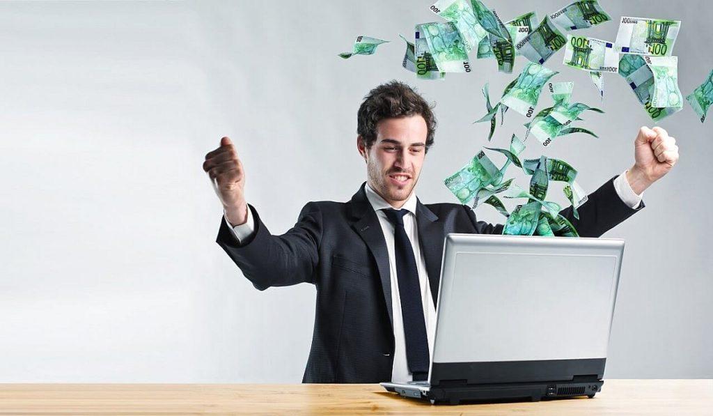Советы по началу работы в электронной коммерции от Ильи Померанца