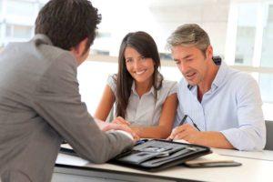 Как открыть счет в банке для бизнеса за 4 шага