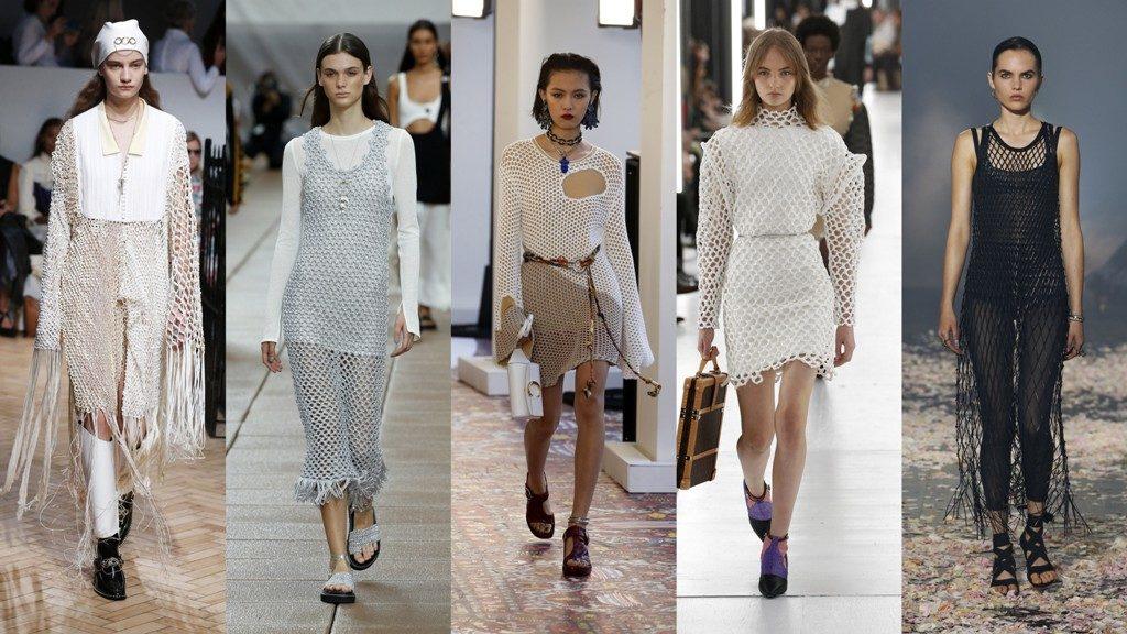 Самые модные элементы современного гардероба этой осенью