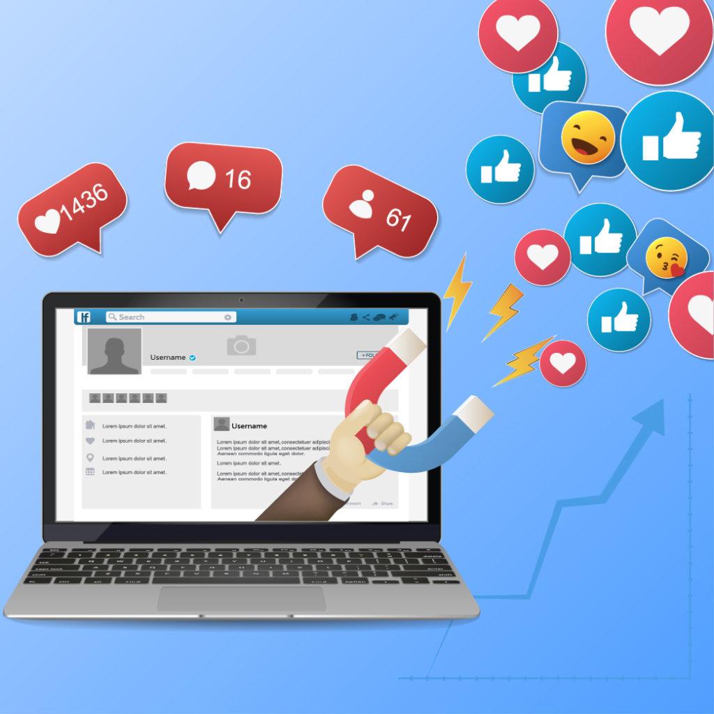 Топ-5 преимуществ и недостатков маркетинга в социальных сетях