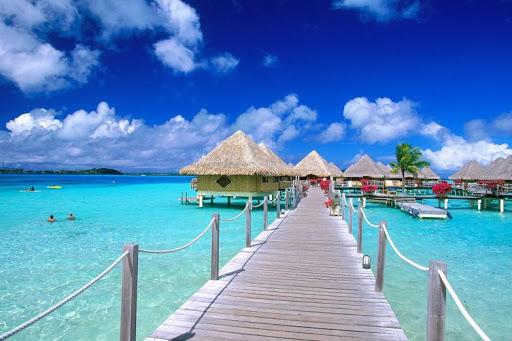 Мальдивы, сейшелы и маврикий для райского отдыха