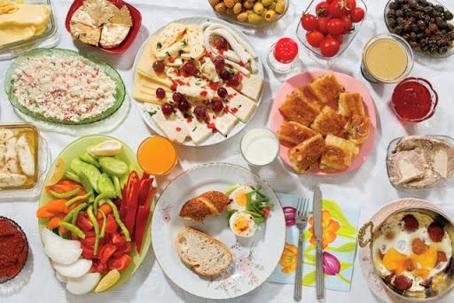 Чего не хватает в нашей пище