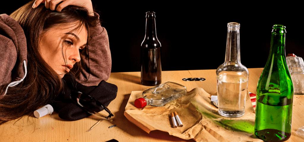Реабилитация от наркозависимости и алкоголизма