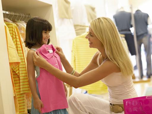Обновляем детский гардероб к летнему сезону