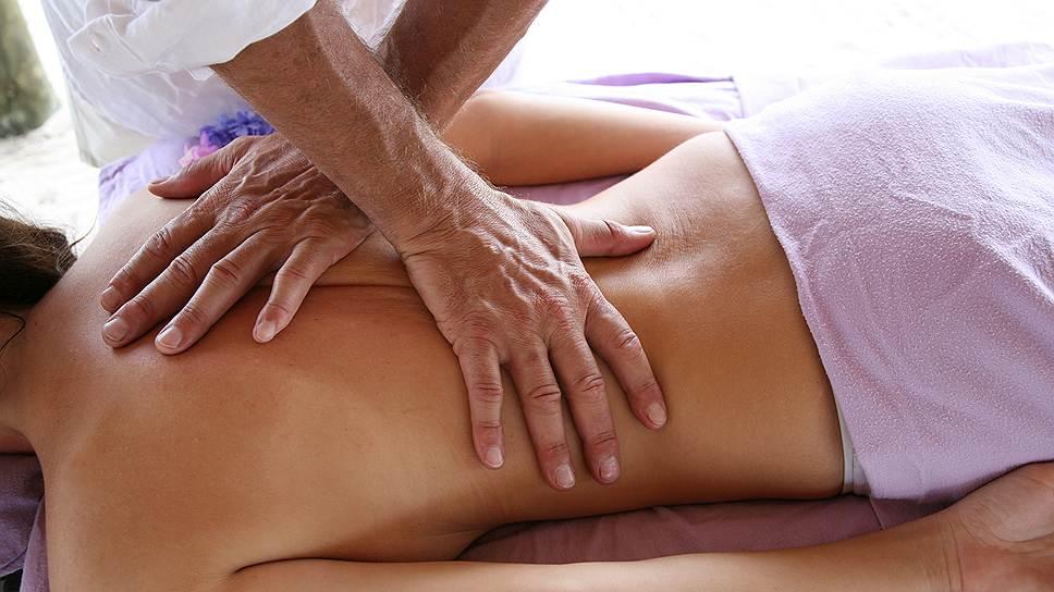 Безграничные возможности массажа: полезные советы