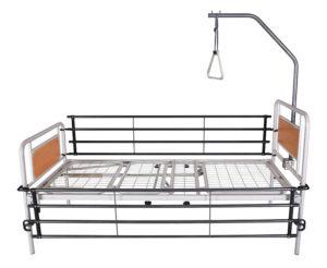 Элементы дополнительного оборудования медицинских кроватей для больных