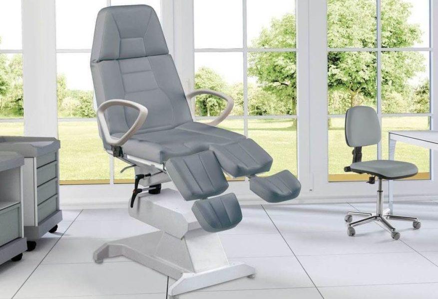 Какое педикюрное кресло мне выбрать?