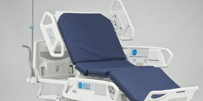 Когда может понадобится реабилитационная кровать?