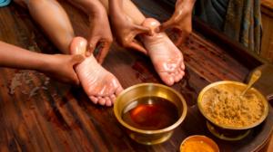 10 преимуществ массажа стоп и рефлексотерапии для здоровья