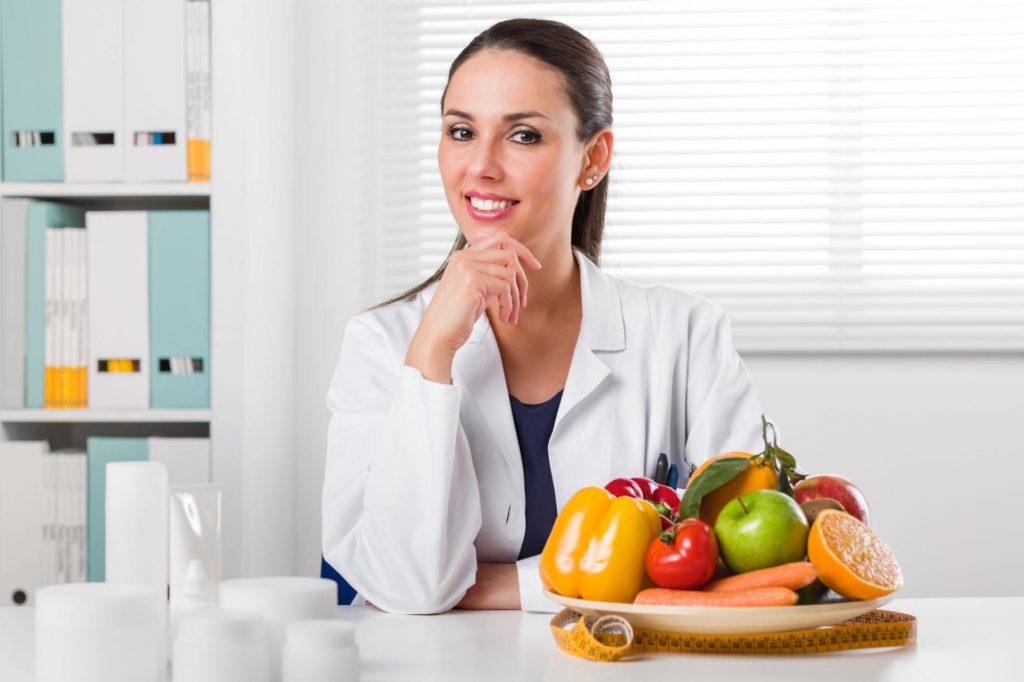 Как найти хорошего диетолога?