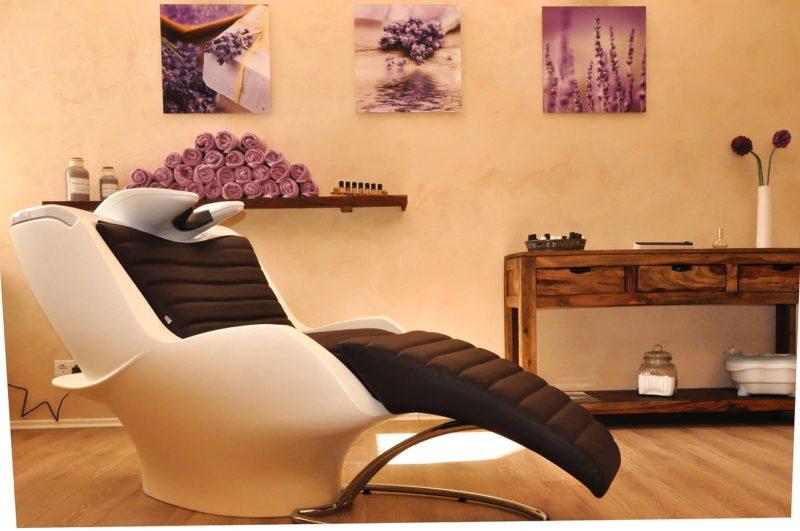 Как выбрать мебель в салон красоты?